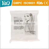 Women Daily Cleaning Eye Makeup Remover Wipes