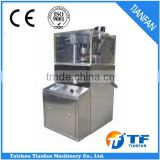 China manufacturer wholesale dual-pressure continuous automatic rotary Tablet Press,tablet press machine