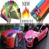 New arrived factory directly sell bubble free car wrapping use diamond sand vinyl wrap