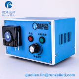 filling machine peristaltic pump