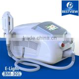 Bestview sale laser level beauty equipment with factory price CE+FDA approved laser hair removal machine