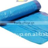 Inquiry about LDPE Drawstring Bin Liner Public Place