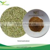 Tonking 8 years Manufacturer Price 100% Natural Fennel Seed Extract