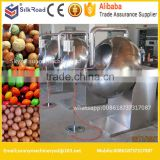 High quality peanut coating machine/sugar coating machine/ coated peanut processing machine