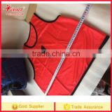 Mesh Scrimmage Team Practice Vests Pinnies Jerseys for Children Youth Sports Basketball, Soccer, Football, Volleyball