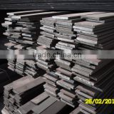 Hot Rolled SUP9 Leaf Spring Steel Flat in Flat Bar