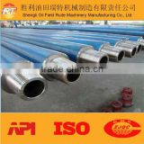 Oilfield drilling equipment API High Quality slick Drill Pipe and Drill Collar slips for sale