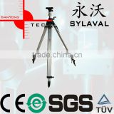 4 Meters HT-01 Aluminium Elevating Tripod for Laser Land Leveling System