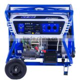 max power petrol 6.5kw Sound proof cam professional gasoline generator