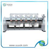 Best t shirt embroidery machine with 6 heads