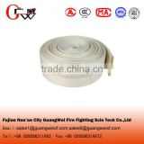 Types of lay flat fire fighting hose equipment factory direct sales