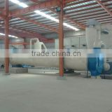 Hot sell in Malaysia wood chips, sawdust, olive waste , grass drying machine , rotary dryer with CE