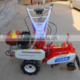 Farm pastoral tiller management and micro tillage machine