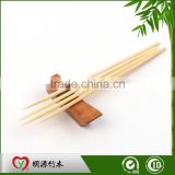 Custom Eco-friendly Bbq Natural Barbeque Paddle Barious Instant Bamboo Skewer