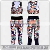 wholesale gym wear, women yoga wear organic yoga clothing