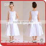2016 The new girl first communion dress D3932