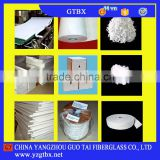 Ceramic Fiber Fabric/Board/Tape/Module/Paper