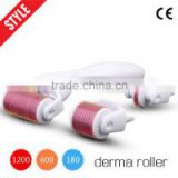 Factory direct wholesale Korea body and face massage biogenesis dns derma roller 540 titanium