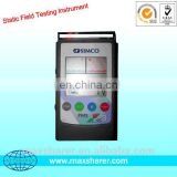 Cheaper price new style digital tester static charge electrostatic field tester