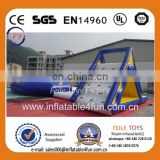 2014 high quality inflatable sea trampoline rental