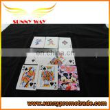 new product of Mickey Mouse custom poker playing card