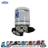 Heavy Duty European Tractor Compressed Air Dryer 4324101020 Air Dryer Assy For MAN DAF IVECO