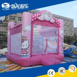 Popular Jumping Combo Inflatable Bouncy Castle House, Inflatable Bouncer