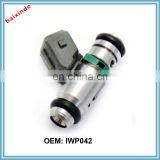 Auto parts Fuel injector for RENAULT CLIO ESPACE KANGOO LAGUNA MEGANE SCENIC Trafic 1.6 1.8 2.0 16v IWP042 8200028797