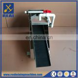 Fine gold sluice box used gold mining equipment for sale