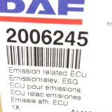 Factory Outlet 5Wk9 6661D 2006245 Diesel Continental Nox Sensor Fit For Daf Xf 105