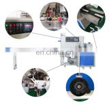 Pillow packing machine mosquito coil machine incense sticks packing machine