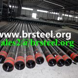 Casing Pipe and Drill Pipe in oil and gas field
