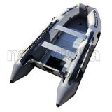 (CE) China Manufacturers Inflatable Fishing Rubber Rowing Boat Dinghy