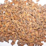 broken star anise china