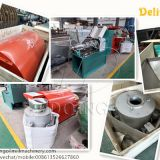 High oil yield cooking oil processing machine manufacturing plant turnkey project with low cost