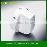 Rotary knob gas stove knob zinc oven knob for gas from factory