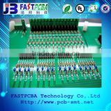 Multilayer OEM printed circuit/one stop pcb service with 12v led driver circuit board assembly