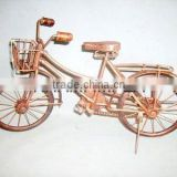 Miniature Antique Imitation Bicycle , Miniature Toys and Gifts