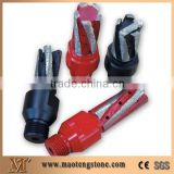 Concrete Marble Granite Sandstone Andesite Limestone Quartz Stone Drilling Tools Diamond Core Drill Bit for Drill Holes