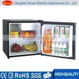 50L Mini Fridge hotel and home mini bar fridge with compressor                                                                         Quality Choice