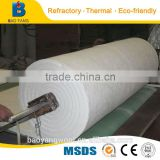 1260STD thermal insulation and fireproof material ceramic fiber blanket