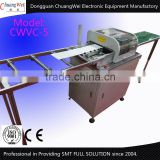 v-scored pcb depaneler/pcb depanelization tool/v-cut pcb depaneling machine                                                                         Quality Choice