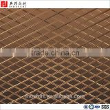 PVD Gold 4'x8' stainless steel sheet or plate with fiber pattern                                                                                                         Supplier's Choice
