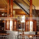 red copper brewery equipment,micro brewery/micro brewery used equipment/micro brewery fermenter/micro fermenter beer brewery