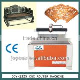 KST CNC Wood Router Machine Used On Carved Wooden Door