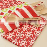 Bulk Sale Wedding Favor Paper Bag for Gift Candy Packing FDA SGS Certification