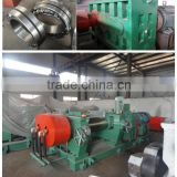Mixing Mill for rubber making/open rubber mill