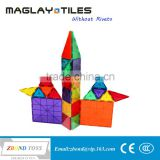 INQUIRY ABOUT 2015 Children Magnetic Panel Tiles Toy 60pcs