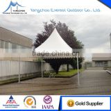 Good quality attractive aluminum structure pagoda wedding tents