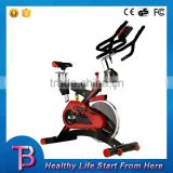 High quality 18kgs flywheel commercial cardio master spin bike                                                                                                         Supplier's Choice